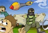 لعبة الارهابى