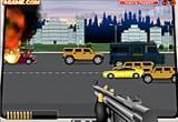لعبة مطاردة المجرمين