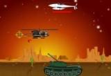 لعبة الدبابات والطائرات الحربية