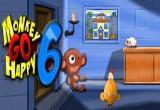 ذهاب القرد السعيد 6