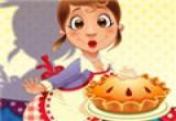 العاب طبخ فطائر