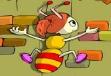 قصة النملة الكريمة