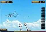 لعبة الدفاع الجوي