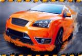 لعبة سباق سيارات نيترو