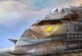 العاب قطارات حربية
