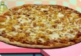 لعبة طبخ بيتزا بالتونة