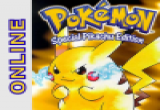 Pokemon Game Online