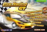 لعبة سباق سيارات جاتا