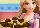 rapunzel cooking games