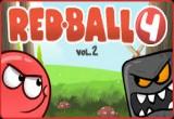 العاب مغامرات الكرة الحمراء