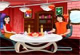 لعبة ديكور العشاء