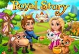 لعبة القصة الملكية