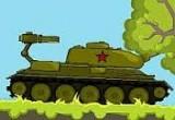 لعبة حرب الدبابات الحقيقية