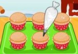 making cupcakes games