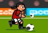 لعبة كرة القدم الدولية