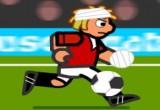 العاب كرة قدم اطفال