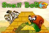لعبة الحلزون بوب فى مصر