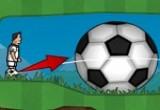 العاب اهداف كرة القدم