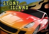 لعبة سباق الجزيرة