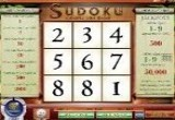 play sudoku online easy