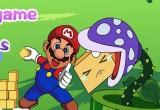 لعبة تلبيس ماريو