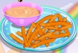 free online potato cooking games