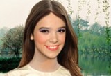 hailee steinfeld dress up games