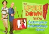 the upside down show game