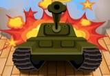لعبة دبابات اطفال
