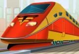 لعبة قيادة القطار الحقيقي
