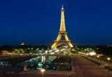 بنات رحلة باريس