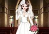العاب بنات تلبيس العروسة