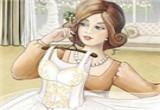 العاب صالونات تجهيز العروسة