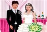 العاب بنات تلبيس الازواج