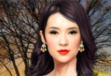 zhang ziyi dress up games